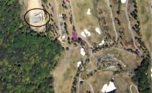 朝鲜媒体发布韩国萨德卫星照,怒称此举让半岛成