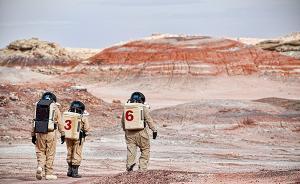 NASA登陆火星第一步:建造近月空间站,预计2020发射