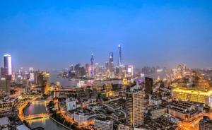 """上海让务工者感受到了城市温度,让人""""敢做梦""""、""""能圆梦"""""""