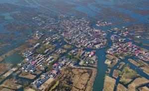 河北省下大力推进雄安新区及周边地下水超采综合治理