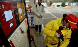 中石油:受病毒感染加油站陆续恢复功能,八成已恢复网络连接