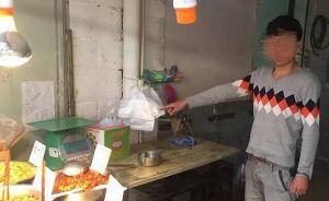 云南一男子商铺偷2元被刑拘,警方提醒:不管偷多少都是盗窃