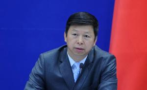 """中联部部长宋涛:""""一带一路""""归根结底是要让普通民众得实惠"""