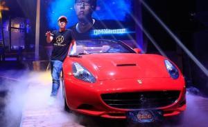 中国选手炉石传说中欧对抗赛夺冠,奖励价值五百万法拉利跑车