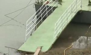 三峡水位跌破157米,海事部门发安全预警:重点浅区限航