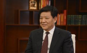 袁桐利:雄安新区要高标准规划建设小企业聚集地