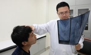 专访|陆信武:颈动脉狭窄需防中风,微创新技术拆除主动脉瘤