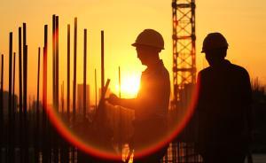 全国建筑工人实名制管理平台上线:干活有数据,讨薪有实据