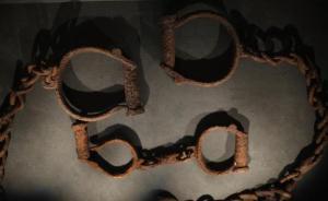"""国际博物馆日 看英国博物馆怎么面对贩卖奴隶的""""黑历史"""""""