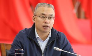 西藏自治区山南市委书记张永泽升任自治区政府副主席