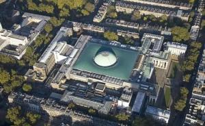 大英博物馆的前身,竟然是一个柜子