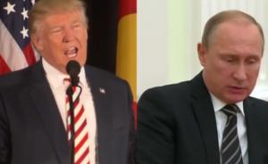 外媒称特朗普团队与俄至少有18次未披露接触,大选后更频繁