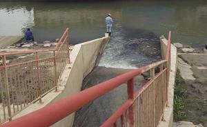 水利部长江委、太湖局共同赶赴9省市核查长江入河排污口