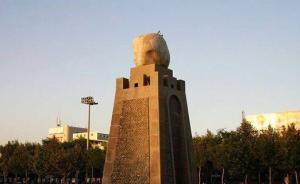 新疆和田职业技术学院动工开建,系和田首所高校