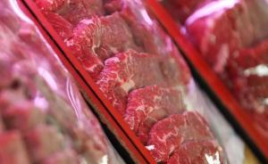 """美国牛肉7月将重返中国市场,""""冷鲜""""是国产牛肉最大优势"""