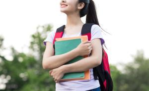上海协和双语高级中学校长侯晓波:培养会讲中国故事的留学生
