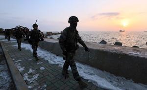 """韩国防部推测越境不明飞行器是朝鲜""""传单气球"""",曾警告射击"""