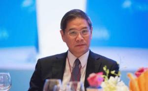 张志军:我们增进两岸同胞福祉和亲情的承诺言必信、行必果