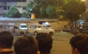 印尼首都雅加达一公交车站发生两起爆炸袭击,已致5死10伤