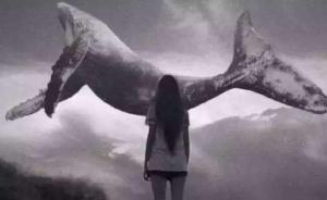 """""""蓝鲸死亡游戏""""如何虏获青少年:线上迷恋关系下的社交"""