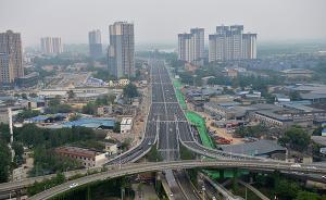 中国首发城市市政基础设施五年规划:明确城市防涝设防标准