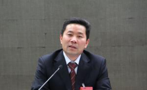 常志刚任内蒙古巴彦淖尔市委书记,段志强不再担任