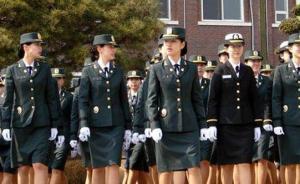 韩军再曝性侵丑闻:女上尉自缢生前疑遭上级强奸,军方调查