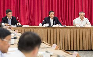 应勇:世界技能大赛申办已到重要关口,要充分展示上海实力