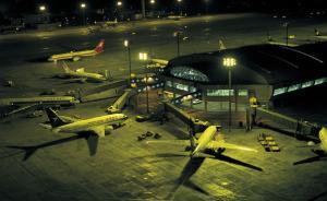 中国将打造京津冀、长三角、珠三角三大世界级机场群