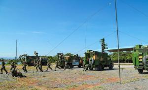 解放军报:火箭军常规导弹部队已全部实现随时能战
