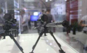 """民企狙击步枪性能超国际水平,军媒:试射后大家都想""""吹牛"""""""