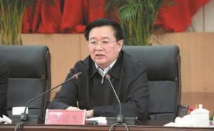 新一届青海省委常委班子亮相,王国生当选省委书记