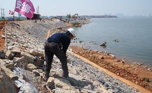 湖北武穴、黄梅灾后重建工程收尾,防洪标准抗洪能力全面提升