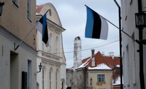 """爱沙尼亚驱逐两名俄罗斯外交官,俄方称其为""""无理的挑衅"""""""