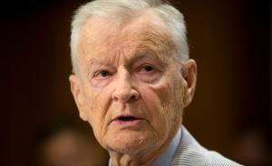 美国著名地缘战略理论家布热津斯基去世,享年89岁