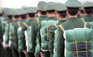78集团军某旅后勤部门职能合并,解决小机关服务大部队问题