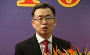 """港澳办副主任宋哲:基本法是""""一国两制""""事业的法律保障"""
