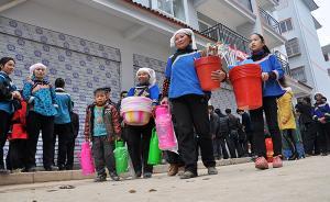 山河·寻路胡焕庸线上的中国|人口比例稳定,急需加速城镇化