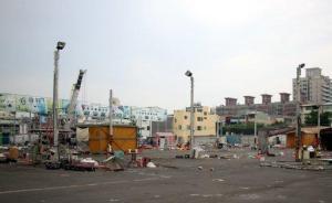 """人民日报海外版:台湾观光夜市进入""""关光""""时代?"""