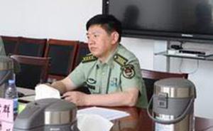 陈富群任东部战区陆军副参谋长