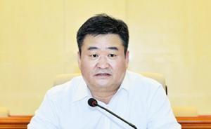呼和浩特市长李杰翔升任内蒙古自治区党委常委、通辽市委书记