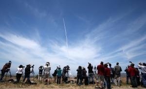 美军首次洲际导弹拦截测试成功,罕见指明为阻止朝鲜导弹威胁