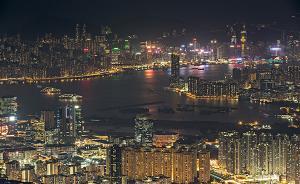 """香港回归20年的变与不变:从""""马照跑""""到""""港女北嫁"""""""