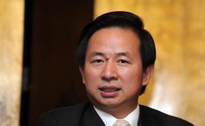 环保部党组书记李干杰:必须严格落实国土空间开发硬约束