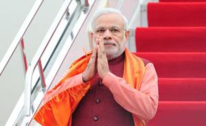 印度总理莫迪今起访俄,印媒:修复双边关系为主要任务