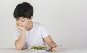 夏季孩子胃口差,治厌食该怎么办