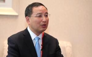 新疆维吾尔自治区副主席张春林:加快经济发展,保障公民权利