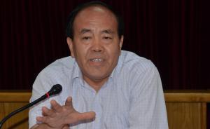 河北保定市定兴县原县委书记王少雄接受组织审查