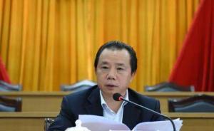 杨思涛任海垦控股集团党委书记,张韵声不再担任