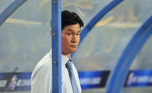 崔龙洙的中超失败故事:勤勉无用,击倒他的只是足协新政吗